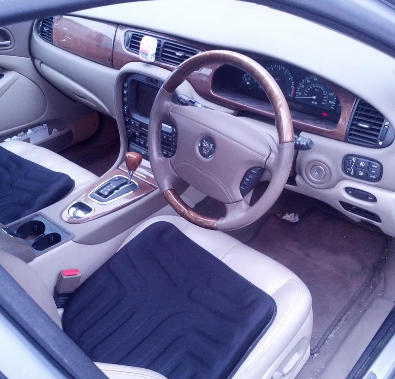 surrey shine car valet jaguar s type before 3 surrey shine car valet. Black Bedroom Furniture Sets. Home Design Ideas