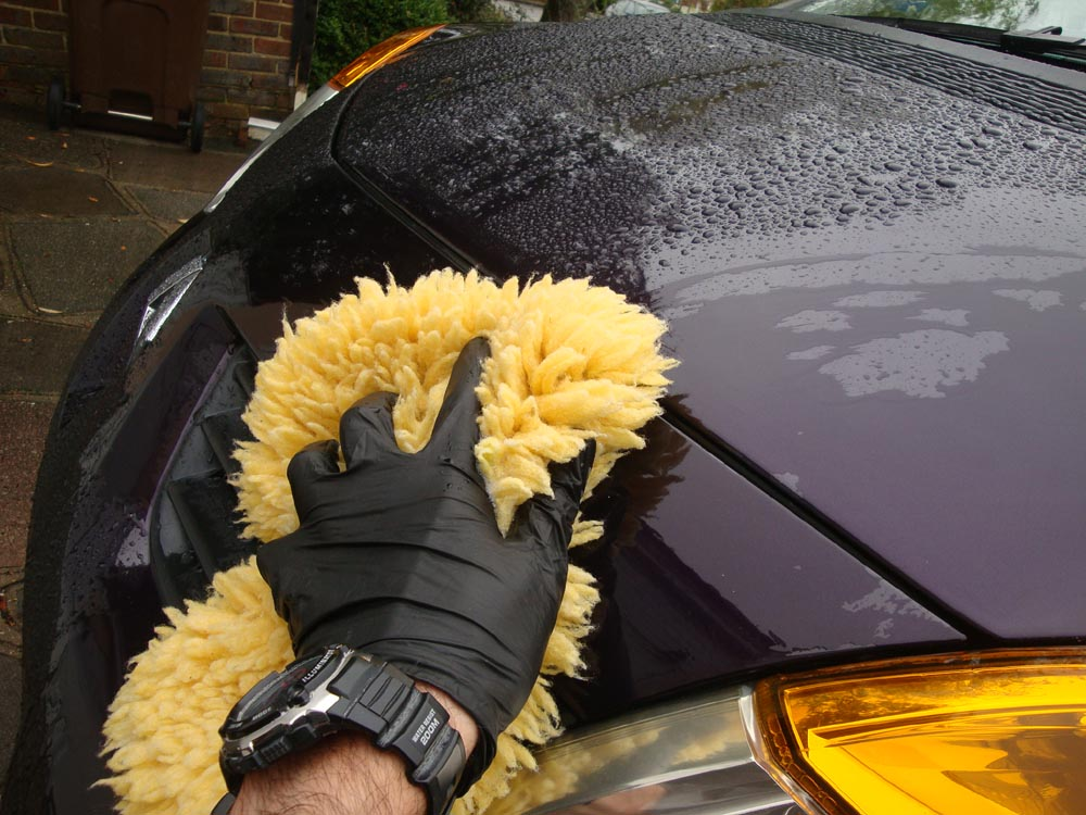 Hand Car Wash Cobham