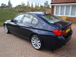 BMW 3-Series Exterior After